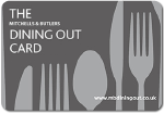 The Dining Out Card