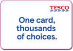 Tesco £50 Digital Gift Card